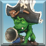 Freebooter Goblin